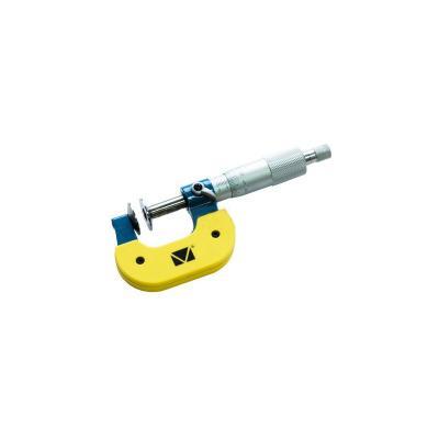 Микрометр зубомерный аналоговый МЗ-100 - фото