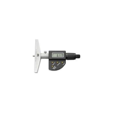 Глубиномер микрометрический цифровой ГМЦ-300 - фото
