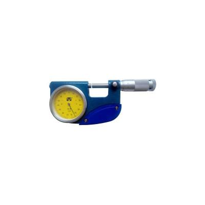 Микрометр рычажный МР-25 - фото