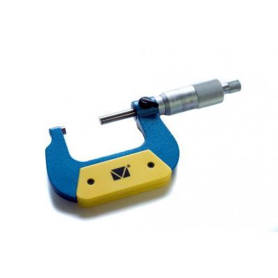 Микрометр МК-100 - фото
