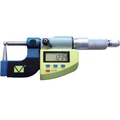 Микрометр трубный МТЦ-25-ВТ - фото