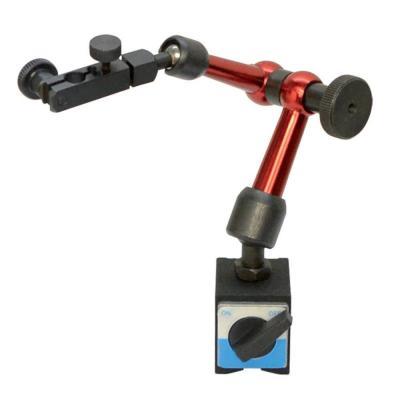 Стойка на магнитной основе шарнирная МСШ-25 - фото