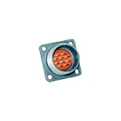 Соединители (вилки) электрические низкочастотные цилиндрические 2РМП
