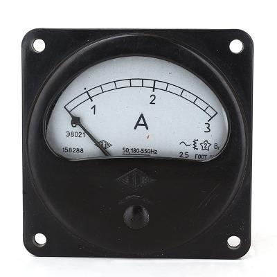 Амперметры Э8021 на диапазон измерения 3 А