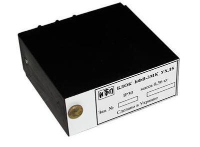 Блок форсированного включения БФВ-3МК - фото