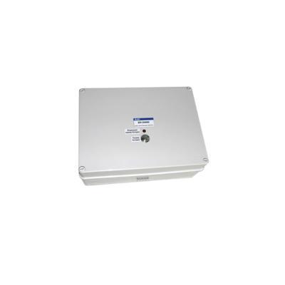 Фото блока конденсаторов БК-20400