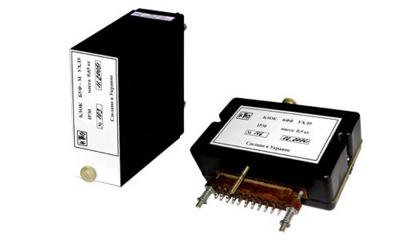 Блоки форсированного управления вакуумными контакторами БУФ-М и БФВ - фото