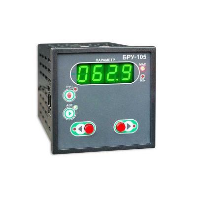 Блок ручного управления БРУ-105