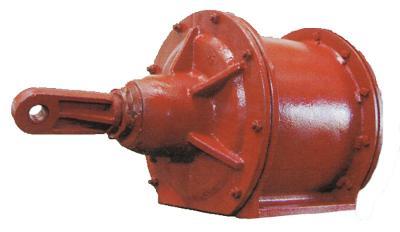 Цилиндр тормозной 188Б - фото