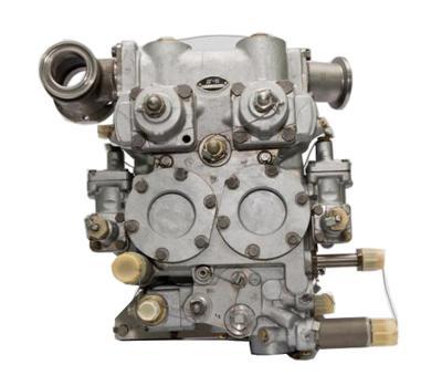 Дозатор газа ДГ-12 - фото
