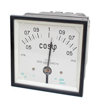Фазометр Д39 - фото