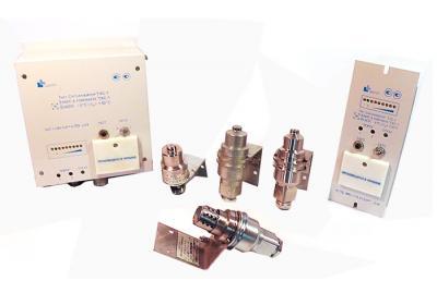 Сигнализатор ТХС-1 - фото