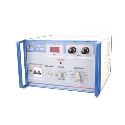 Генератор звуковой частоты ГЗЧ- 2500