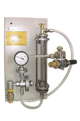 Хлоратор воды вакуумного действия ЛОНИИ-100КМ - фото