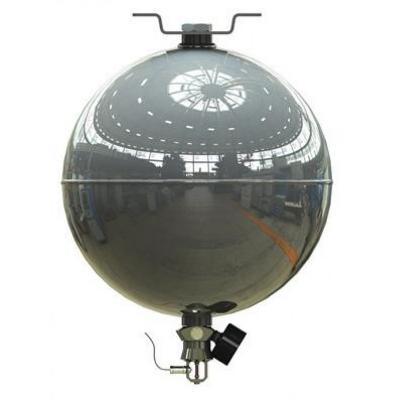 Модули газового пожаротушения «Импульс-20»