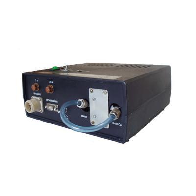 Индикатор влажности воздуха ИВВ-2 - фото