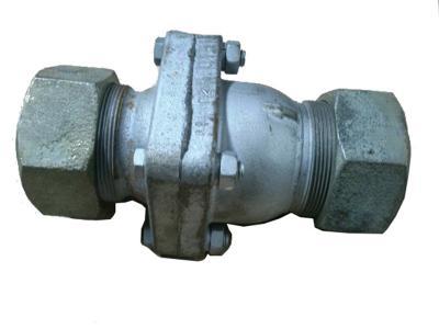 Клапан обратный 526 (1-5) - фото