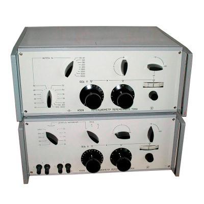 Компенсатор переменного тока К509 - фото