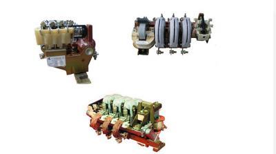 Контакторы электромагнитные КТ6000, КТП6000 - фото