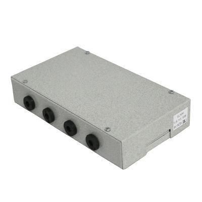 Коробка клеммная КСК-16 - фото