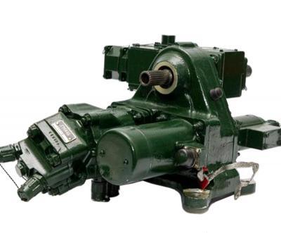 Привод механизации крыла КПМ-02А - фото