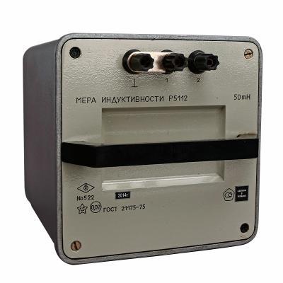 Мера индуктивности Р5112 - фото