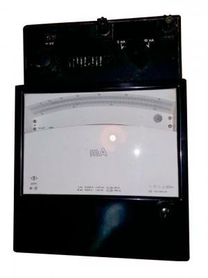 Миллиамперметр Д5075 - фото