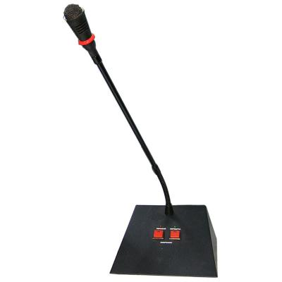 Микрофонная консоль МК-4224 фото