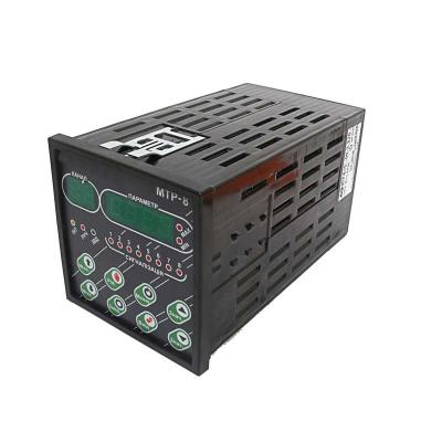 Микропроцессорный терморегулятор МТР-8