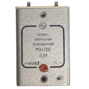 Нормальный ненасыщенный элемент МВ4700 - фото