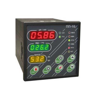 Преобразователь-регулятор потенциометрический ПП-10-1, ПП-10-2
