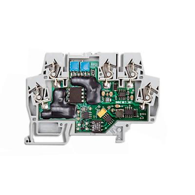 Фото преобразователя сигналов постоянного тока и напряжения CSG.859
