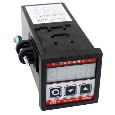 Регулятор температуры МикРА 602 - фото