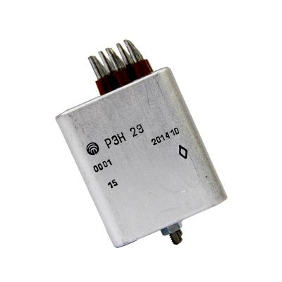 Фото реле электромагнитного РЭН 29