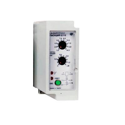 Фото реле контроля пульсаций ЕЛ-18