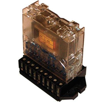 Реле электромагнитное РЭ-1-42 фото 1
