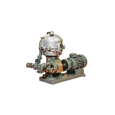 СЦ-3 сепаратор топлива и масла судовой - общий вид