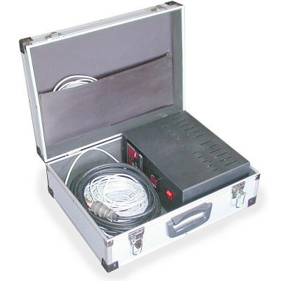 Система контроля температуры и вакуума ELMO-СКТВ-8/1 - фото