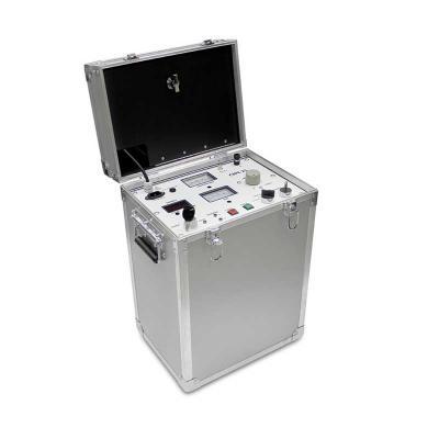 Установка для испытания СПЭ-кабелей СНЧ-28