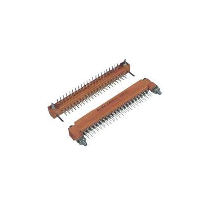 Соединители электрические низкочастотные прямоугольные UA СНП5