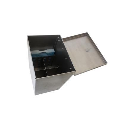 Фото сумки-холодильника для проб воды СХВ-4