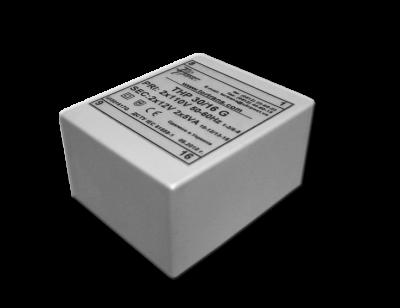 Малогабаритные трансформаторы для печатных плат ТНР 30/16 G - фото