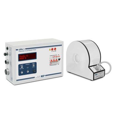 Устройство прогрузки автоматических выключателей УПА-1