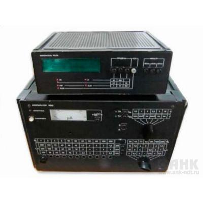 Устройство поверки измерительных трансформаторов К535 - фото