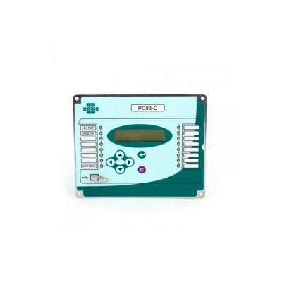 Фото микропроцессорного устройства сигнализации РС81