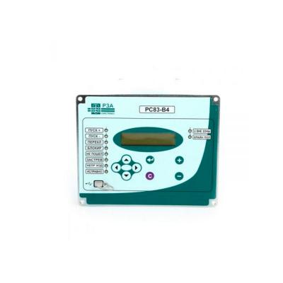 Фото устройства автоматического управления РПН трансформаторов РС83-В4