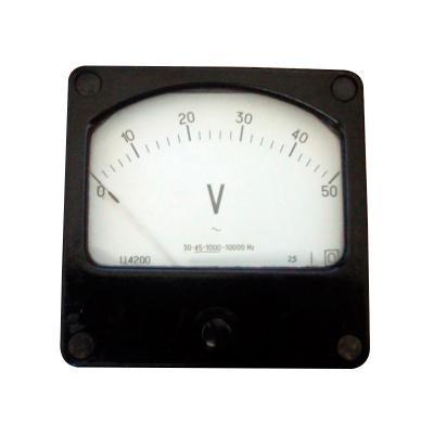 Вольтметр Ц4200 - фото