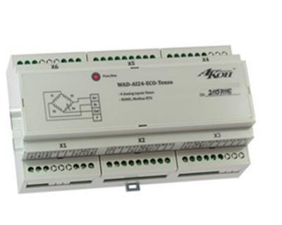Аналоговый модуль ввода WAD-AI24-ECO - фото