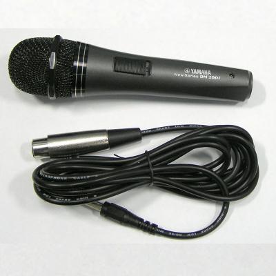 Микрофон Yamaha DM-200S фото