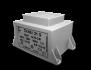 Малогабаритные трансформаторы для печатных плат ТН 60/21 G - фото